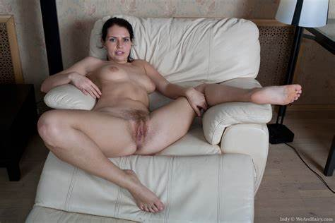 Living Room Porn With Hairy Clit