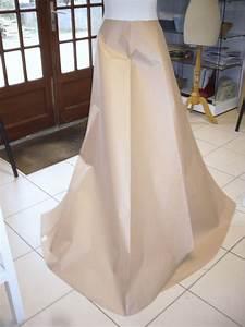 Patrons sur mesure a villenave d39ornon creation de for Patron de robe de mariée