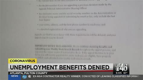 Reopening an unemployment insurance claim in california. Download 27+ Determination Claimant Unemployment Appeal ...