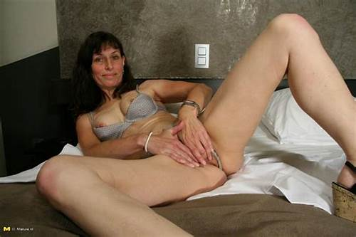 Sloppy Dutch Housewife Playing With Herself #Naughty #Mature #Slut #Playing #With #Her #Wet #Pussy