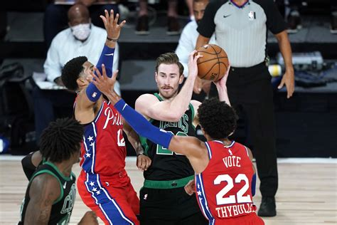 We would like to show you a description here but the site won't allow us. Celtics: Gordon Hayward out 4 weeks with right ankle sprain