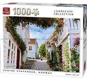 Kj U00f8p Centre Stavanger  Norway  1000 Brikker