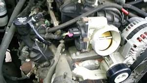How To Remove And Replace Ls Throttle Body