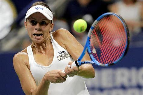 33, which she reached on 17 february 2020. Magda Linette w ćwierćfinale WTA w Hiroszimie. Poznanianka wyprzedzi Agnieszkę Radwańską?