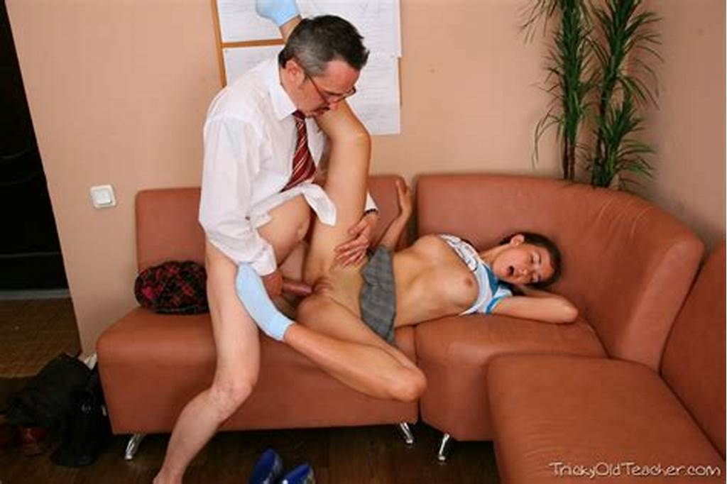 #Pigtailed #Teen #Stella #Seduced #By #Her #Hunky #Teacher #And
