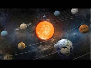Our Improbable Solar System | Space News - YouTube
