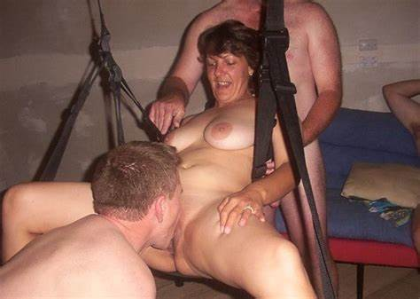 Homemade Swingers Party At The Club Stepmother Gangbanged On Amateur Orgy Parties