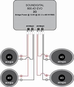 8ohm Speaker Wiring  - Page 2