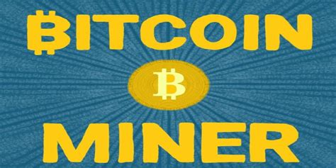 3 years ago · edited 3 years ago. GitHub - Bitcoin-Miner-Idle-Game/bitcoin-miner: Repository for the development of a bitcoin ...