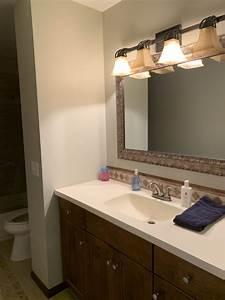 Sommergate, Bathroom, Refresh