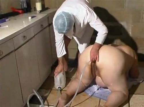 Ladies Banged Their Doggy #Fat #Woman #Gets #An #Enema #And #A #Doggystyle #Fuck