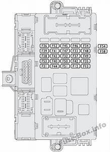 Fuse Box Diagram  U0026gt  Fiat Idea  2003