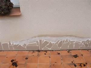 salpetre mur exterieur pierre With enlever peinture mur exterieur