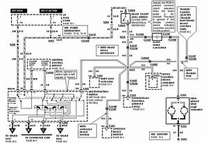 I Need A Wiring Diagram For A 1995 Crown Vic  My Headlights Stereo  Signal Lights And Dash