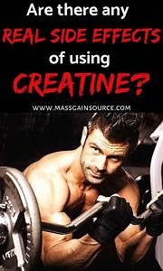 Debunking The Creatine Myths  Are There Any Real Side Effects Of Using  Creatine  Check If It U0026 39 S
