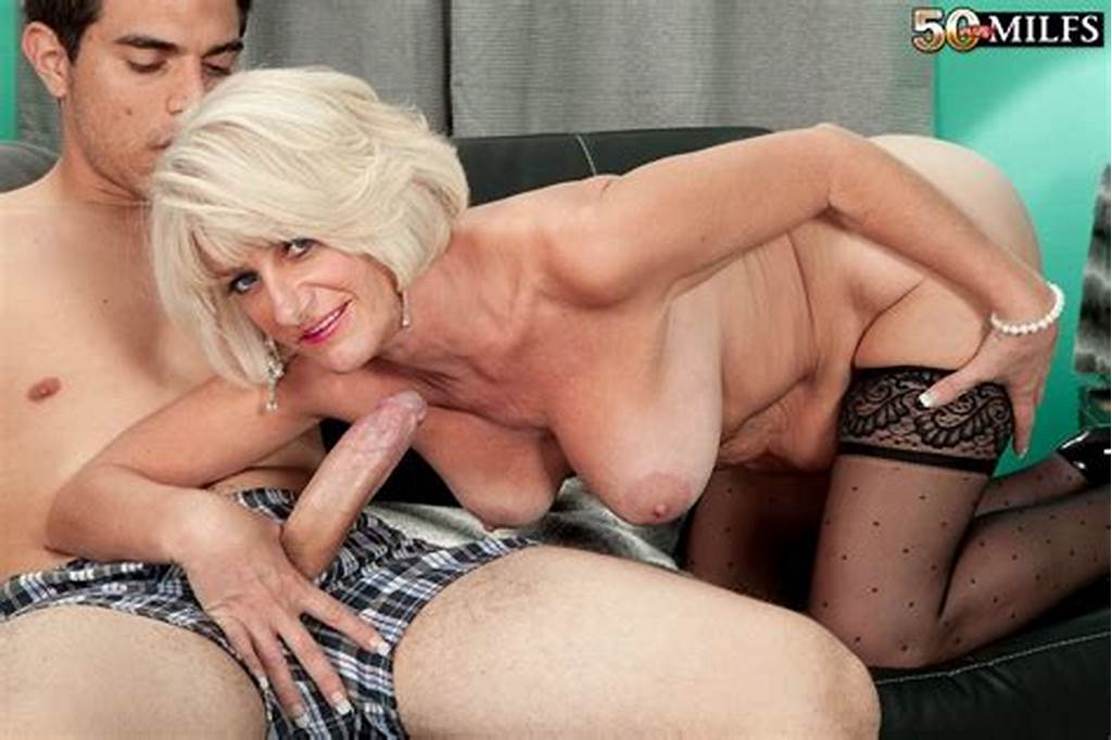 #Hot #Mature #Desire #Collins #Fucked #In #Black #Nylons