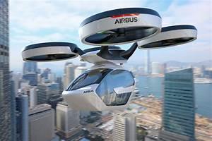 Voiture Volante Airbus : pop up le projet de voiture h licopt re d 39 airbus helico passion ~ Medecine-chirurgie-esthetiques.com Avis de Voitures