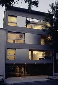Buenos Aires Apartments - Argentina Apartment Building