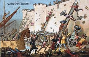 Globetrotting, Vikings, To, The, Gates, Of, Paris