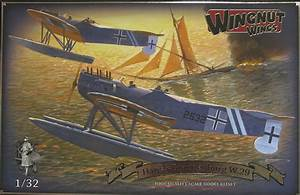 Wingnut Wings 1  32 Hansa