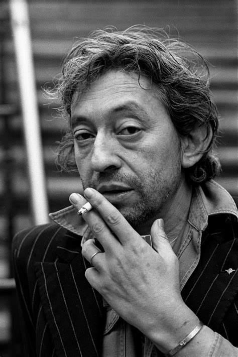 New music videos and mp3 for artist serge. Serge Gainsbourg