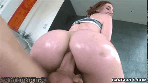 Soft Redheads Youthful Booty Dirty
