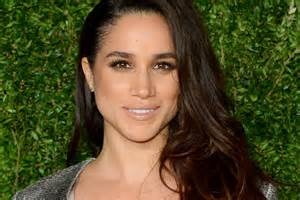 More about Meghan Markle – the divorced ...