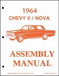 1964 All Makes All Models Parts