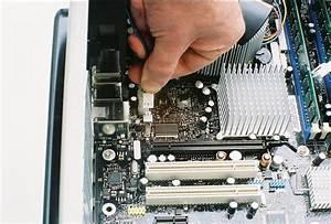 Wire Computer Fan Diagram