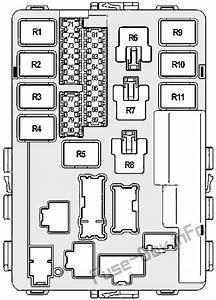 Fuse Box Diagram  U0026gt  Nissan 350z  2003