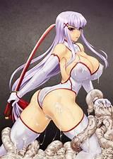 Bondage ninja porn anime