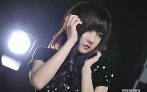 Beautiful korean girl hd wallpaper, hot sexy images ...