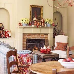 Christmas Living Room 13 33 Christmas Decorations Ideas