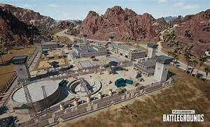 PUBG Miramar Map Guide Xbox One PC - How to Win on the ...