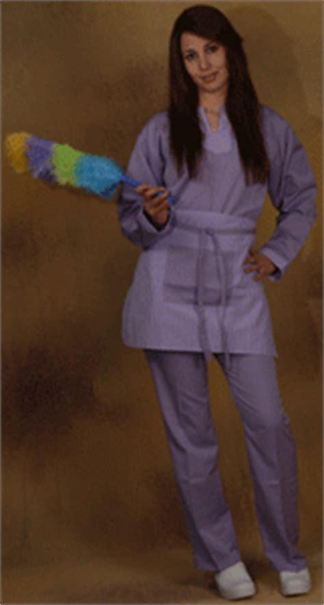 tenue femme de chambre tenue femme de ménage tunisie