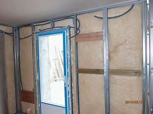 Volets roulants brico depot 15 placo 6 passage des for Comment poser porte fenetre pvc