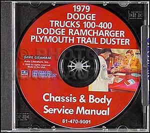 1979 Dodge 100