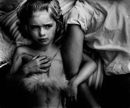 Prteen Nude Lolita
