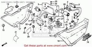 1980 Honda Cb750 Wiring Diagram