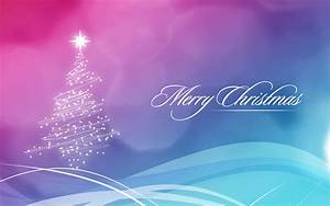 2560x1600 Blue and Pink Christmas Wallpaper desktop PC and ...
