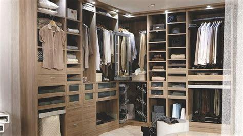 faire un dressing dans une chambre creer dressing dans chambre