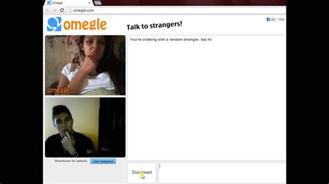 Usa chat is the best alternative of omegle, chatroulette, ometv, coomeet. Chatroulette/omegle - YouTube