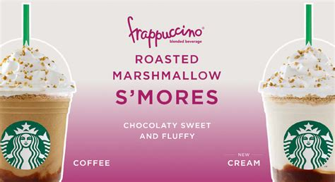 See more ideas about starbucks, starbucks menu, starbucks secret menu. Starbucks Roasted Marshmallow S'mores Review ~ Pixel Treats