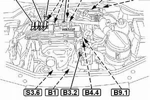 Renault Scenic Engine Diagram