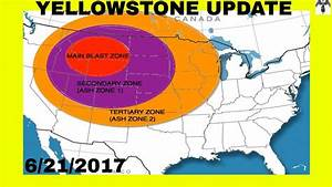 Yellowstone Supervolcano Warning  732 Earthquakes In 16