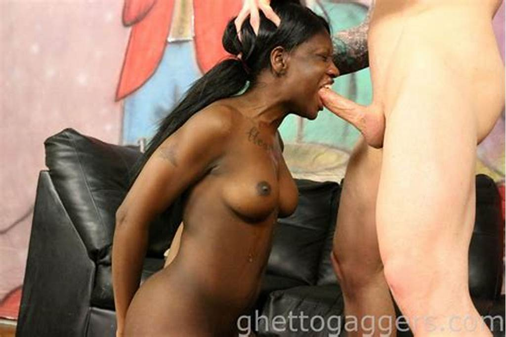#Ebony #Slut #Kay #Love #Returns #For #Extreme #Throat #Fucking