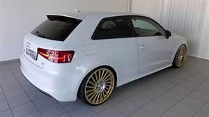 Audi A3  8v  On 20 Inch