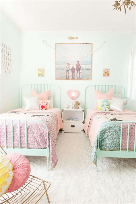 Shared Room Inspiration With The Land Of Nod In 2018