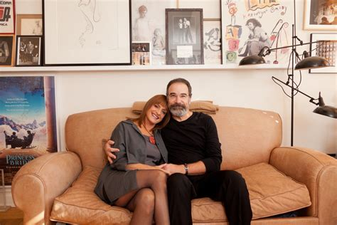 We did not find results for: Questions for Patti LuPone and Mandy Patinkin - The New York Times