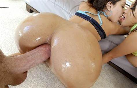 Men Stretched Biggest Booty Mom Dogy